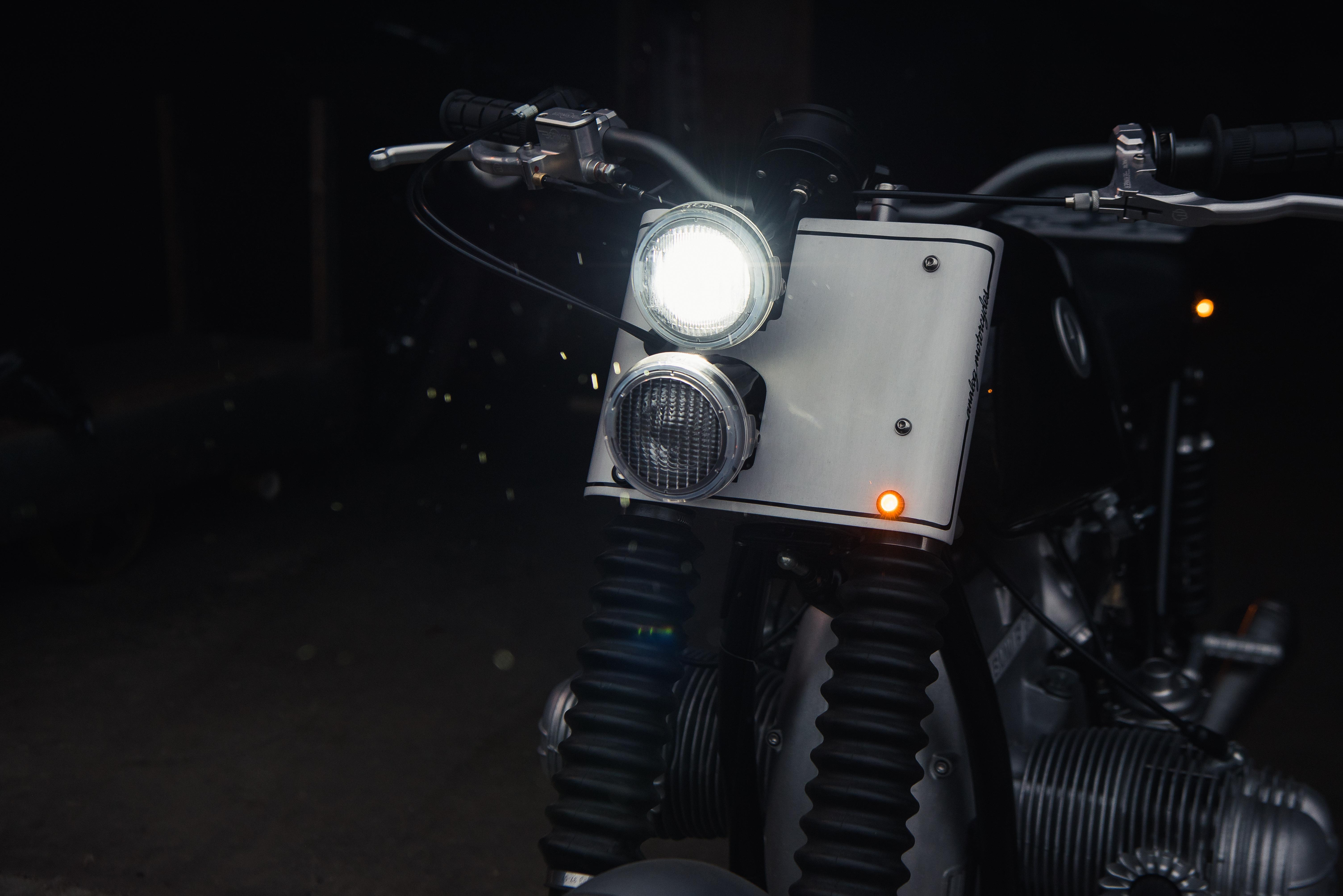 halogenspot lightsauxiliary motorcycle decor spot givi trekker lights fog auxiliary halogen