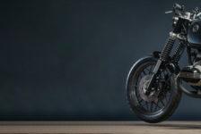 Analog Motorcycles BMW M1/7 Black