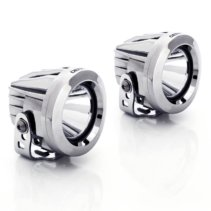 Denali DR1 Chrome - Pair