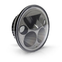 Denali M5 DOT - 5 3/4 LED motorcycle headlight